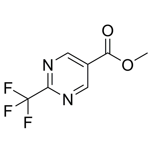 methyl 2-(trifluoromethyl)pyrimidine-5-carboxylate