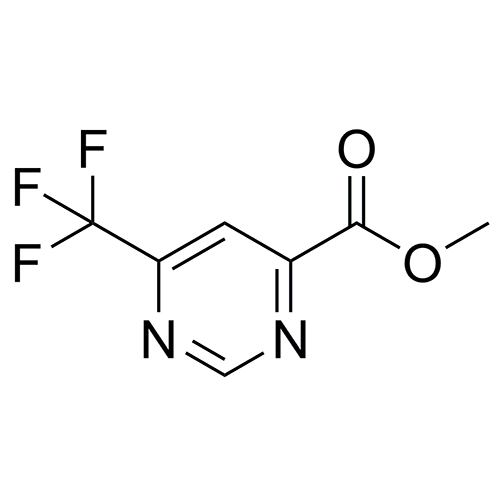 methyl 6-(trifluoromethyl)pyrimidine-4-carboxylate
