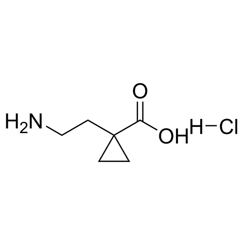1-(2-Aminoethyl)cyclopropanecarboxylic acid hydrochloride