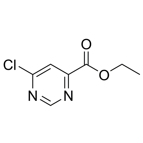 Ethyl 6-chloropyrimidine-4-carboxylate