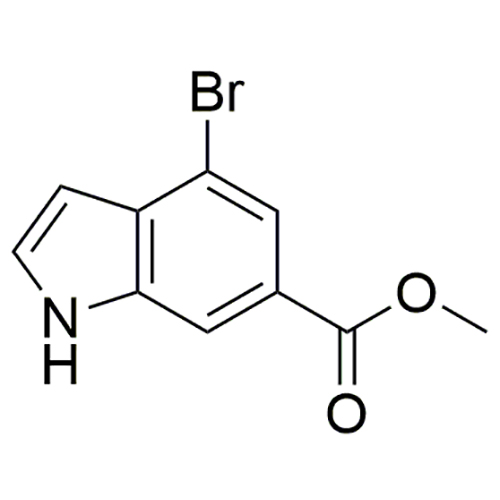 methyl 4-bromo-1H-in...