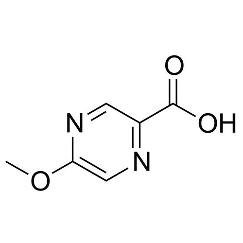 5-methoxypyrazine-2-carboxylic acid