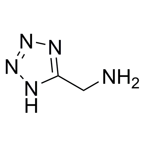 (1H-tetrazol-5-ylmethyl)amine