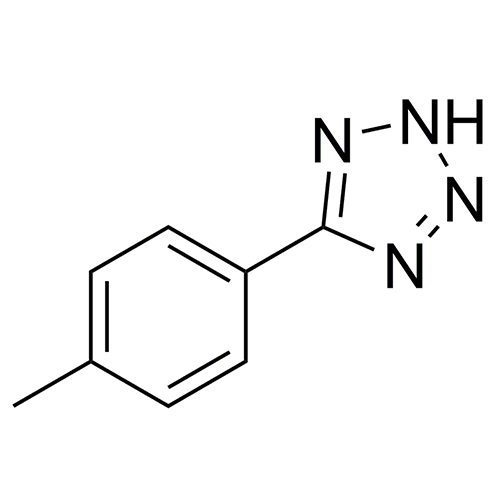 5-(4-Methylphenyl)-2H-1,2,3,4-tetrazole