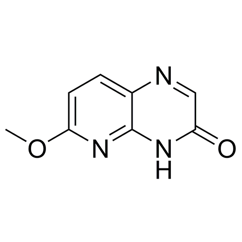 6-methoxy-Pyrido[2,3-b]pyrazin-3(4H)-one