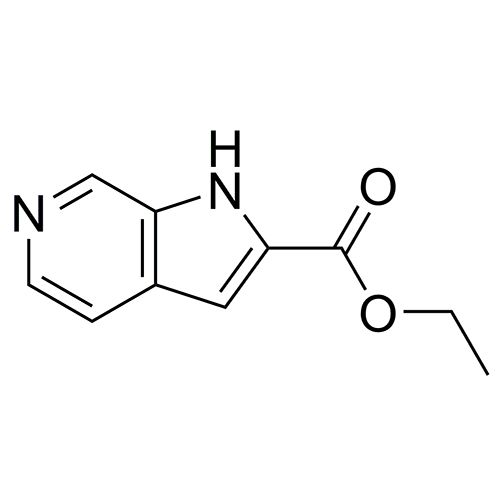 ethyl 1H-pyrrolo[2,3-c]pyridine-2-carboxylate