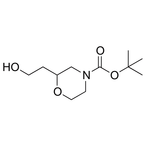 N-Boc-2-(2-hydroxyethyl)morpholine