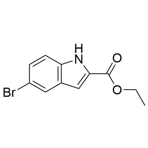 ethyl 5-bromo-1H-indole-2-carboxylate