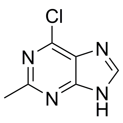 6-chloro-2-methyl-9H-purine