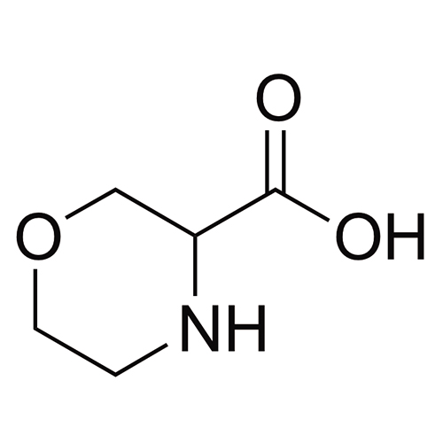 Morpholine-3-carboxylic acid