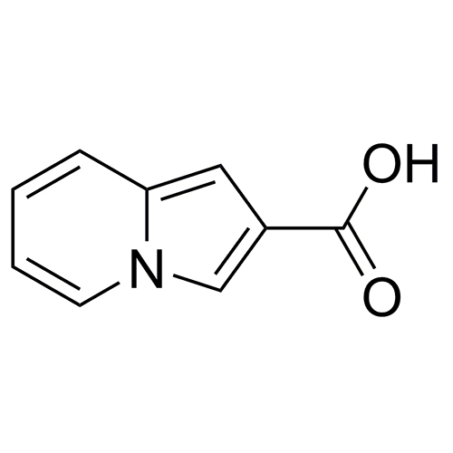 Indolizine-2-carboxylic acid
