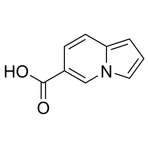 Indolizine-6-carboxylic acid