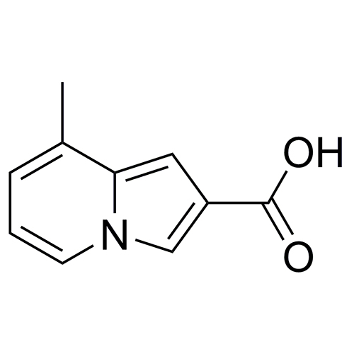 8-methylindolizine-2-carboxylic acid