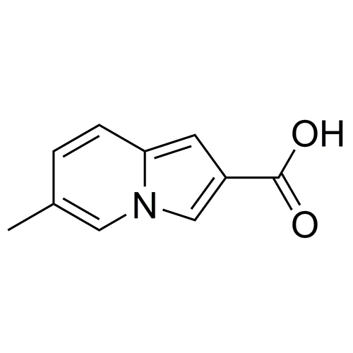 6-methylindolizine-2-carboxylic acid