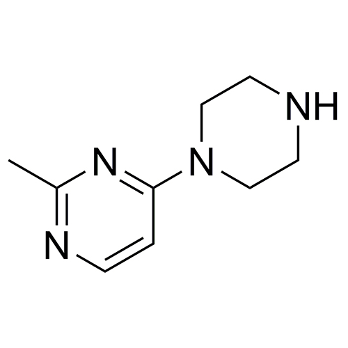 2-methyl-4-(piperazin-1-yl)pyrimidine