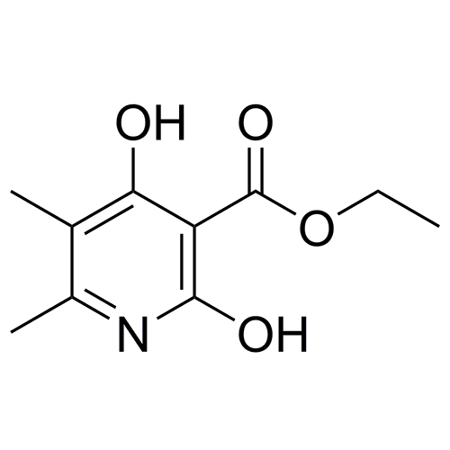 ethyl 2,4-dihydroxy-5,6-dimethylnicotinate