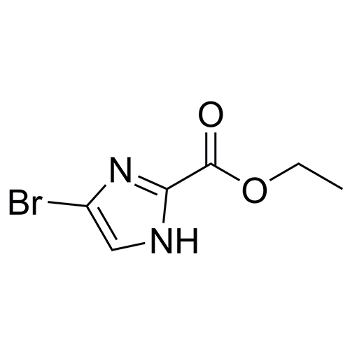 ethyl 4-bromo-1H-imidazole-2-carboxylate