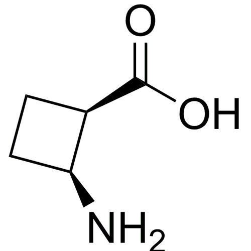 cis-2-aminocyclobutane-1-carboxylic acid
