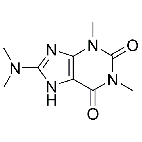 8-Dimethylaminotheophylline