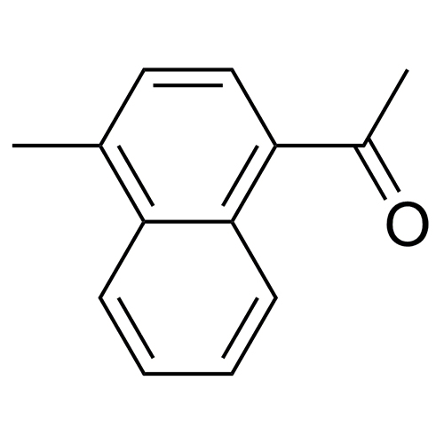 1-(4-methyl-1-naphthyl)ethanone