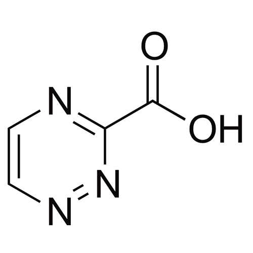 1,2,4-Triazine-3-carboxylic acid