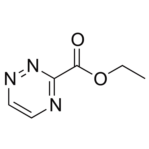 ethyl 1,2,4-triazine-3-carboxylate