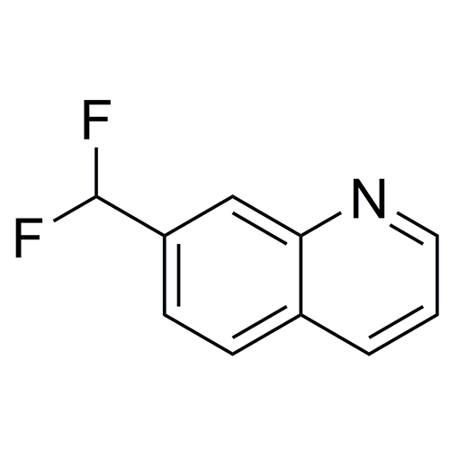 7-(Difluoromethyl)quinoline