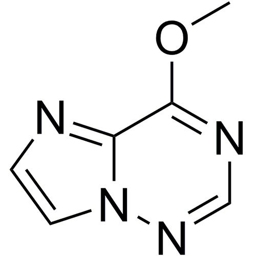 4-methoxyimidazo[2,1-f][1,2,4]triazine