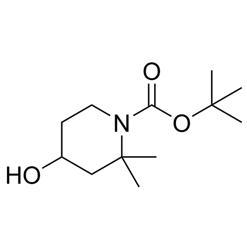 tert-Butyl 4-hydroxy-2,2-dimethylpiperidine-1-carboxylate