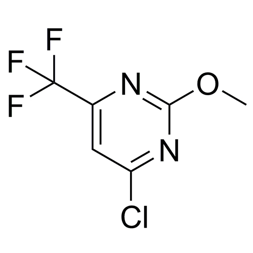 4-chloro-2-methoxy-6-(trifluoromethyl)pyrimidine