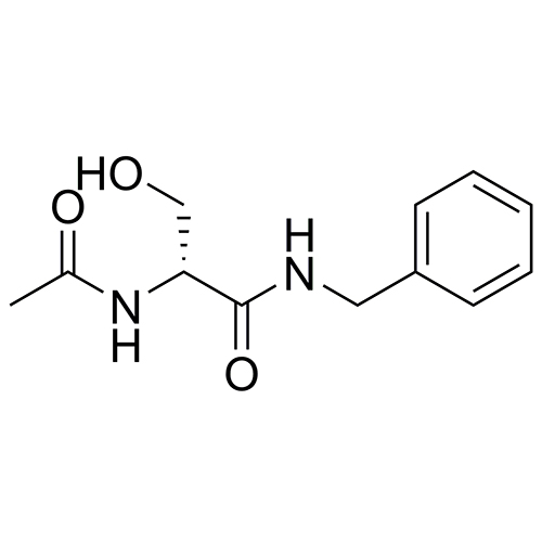 (2R)-2-(Acetylamino)-3-hydroxy-N-(phenylmethyl)propanamide