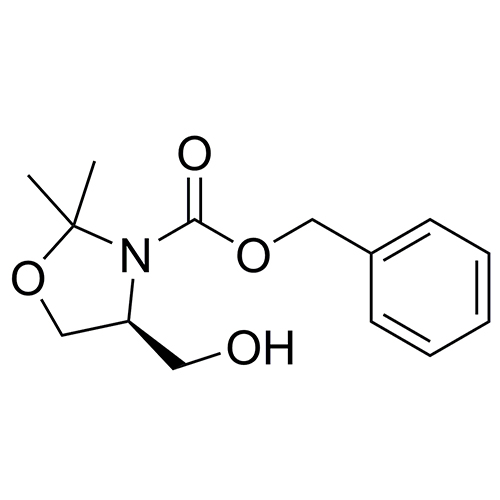 (4S)-2,2-Dimethyl-3-N-Cbz-4-(hydroxymethyl)oxazolidine