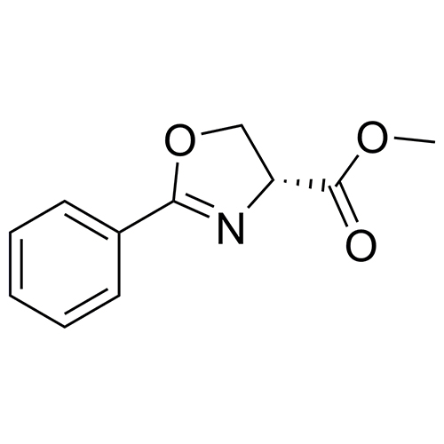 (R)-methyl 4,5-dihydro-2-phenyloxazole-4-carboxylate