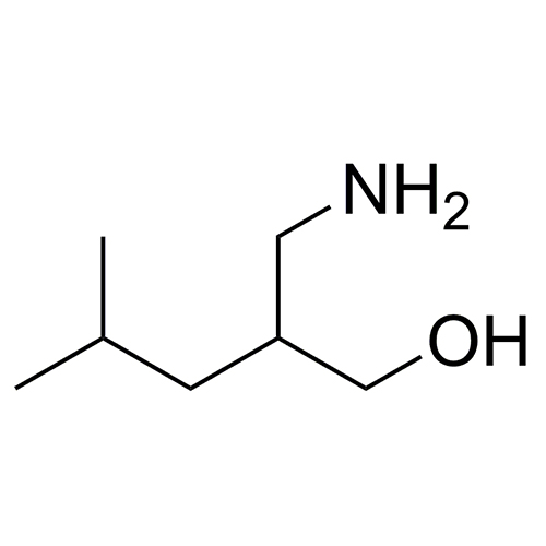 2-(aminomethyl)-4-methylpentan-1-ol