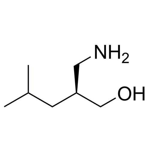 (S)-2-(aminomethyl)-4-methylpentan-1-ol
