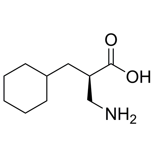 (R)-3-amino-2-(cyclohexylmethyl)propanoic acid