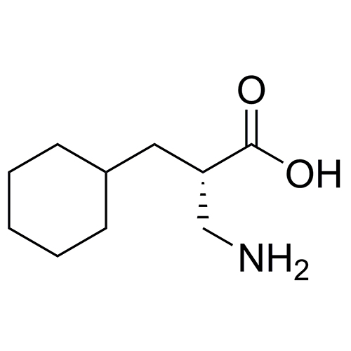 (S)-3-amino-2-(cyclohexylmethyl)propanoic acid