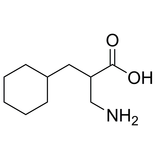 3-amino-2-(cyclohexylmethyl)propanoic acid