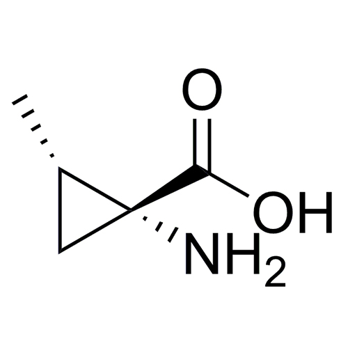 (1R,2S)-1-amino-2-methyl-cyclopropanecarboxylic acid