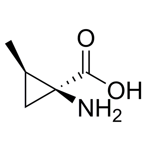 (1S,2R)-1-amino-2-methyl-cyclopropanecarboxylic acid