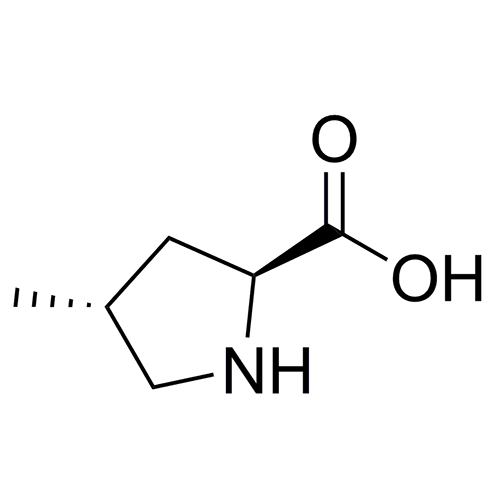 (2S,4R)-4-Methylpyrrolidine-2-carboxylic acid