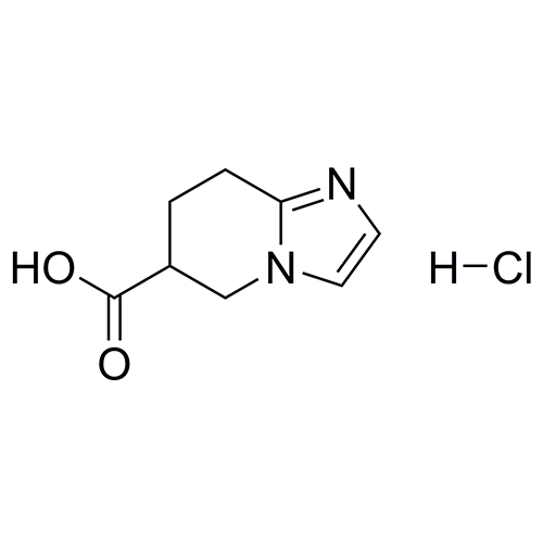 5H,6H,7H,8H-imidazo[1,2-a]pyridine-6-carboxylic acid hydrochloride