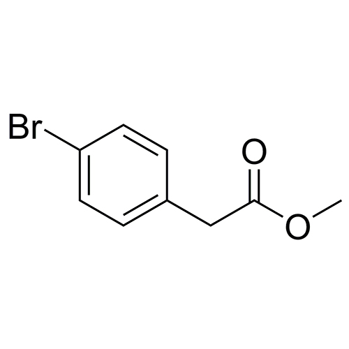 methyl 2-(4-bromophenyl)acetate