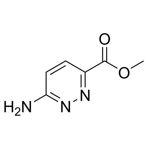 methyl 6-aminopyridazine-3-carboxylate