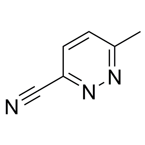 6-methylpyridazine-3-carbonitrile